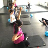 pilates-prenatal